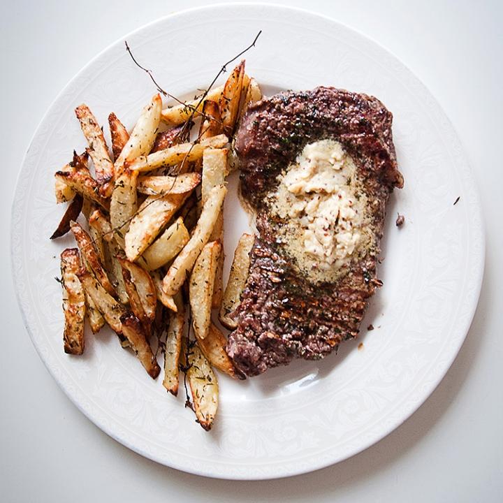Steak lechef.blog
