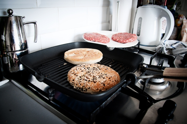 Burger 4 Lechef.Blog